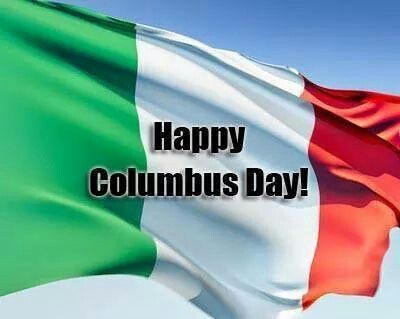 Columbus Day Happy Columbus Day Italian Memes Italian Humor