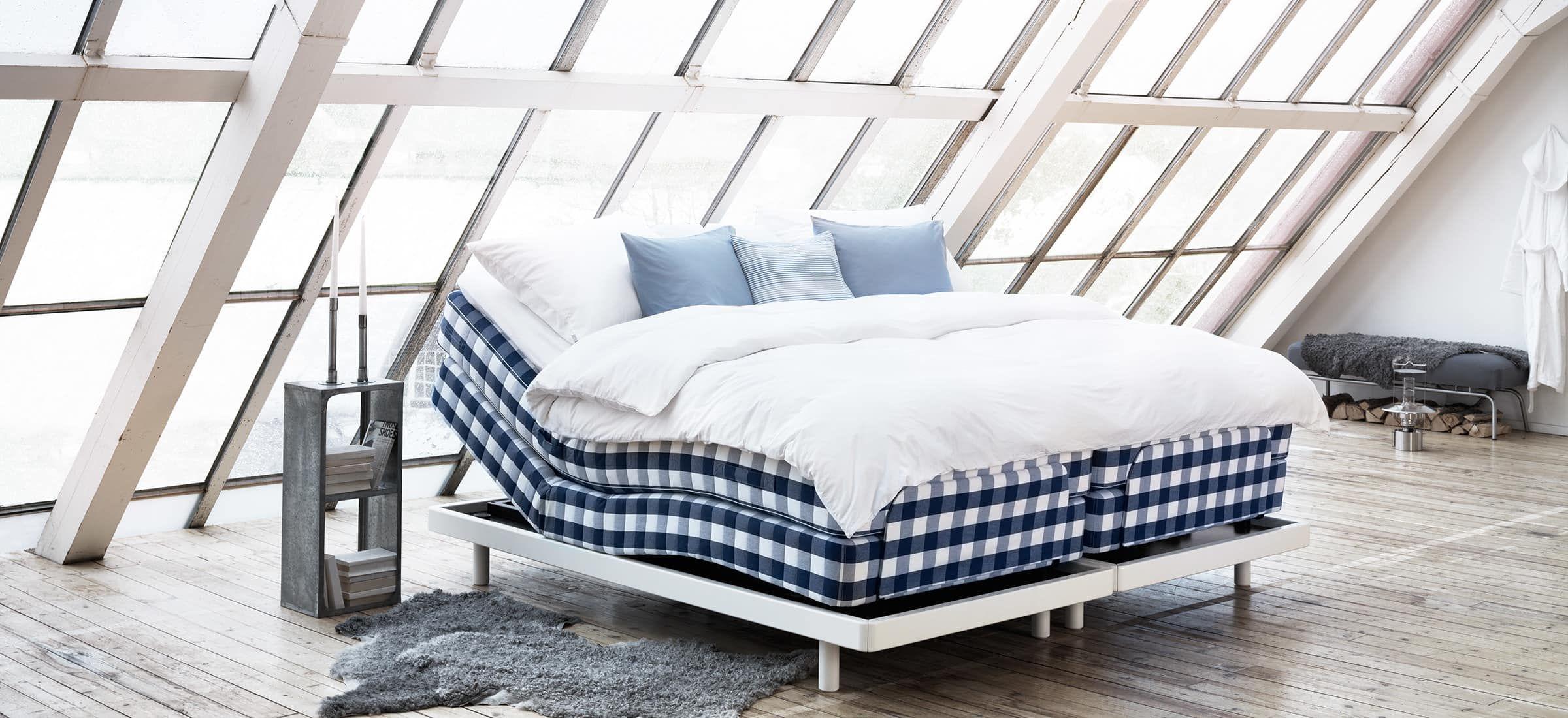 hastens lenoria adjustable bed with hidden tech hastens