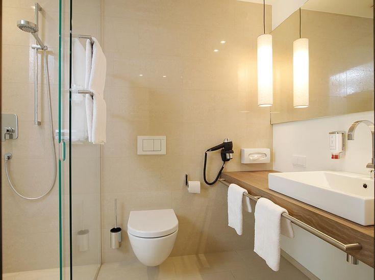 Hotel Badezimmer Modern \\u2013 ElvenBride.com   dekoideen bad selber ...