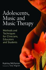 Adolescents Music And Music Therapy Music Therapy Music Therapy Activities Adolescence