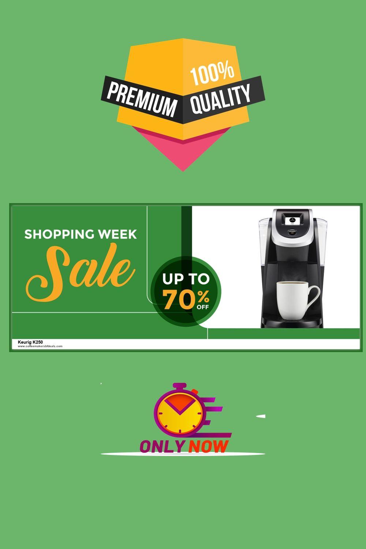 10 Best Keurig K250 Coffee Maker Black Friday Cyber Monday Deals 2020 In 2020 Cyber Monday Cyber Monday Deals Black Friday Cyber Monday