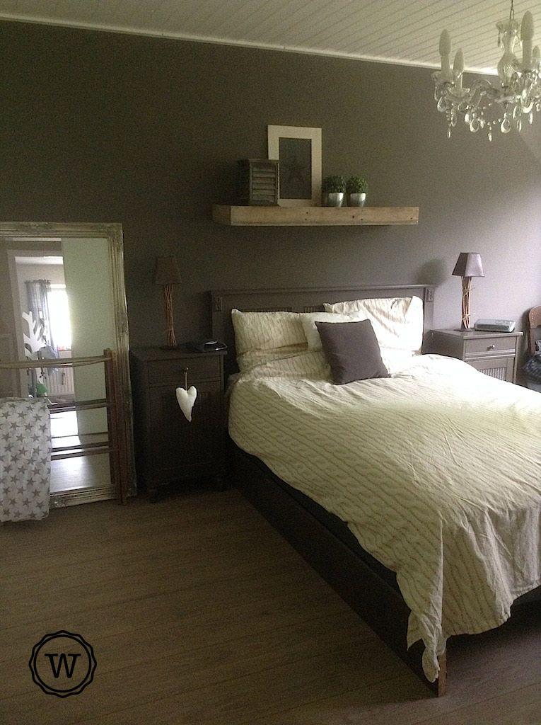 slaapkamer ideeen landelijk - google zoeken - slaapkamer, Deco ideeën