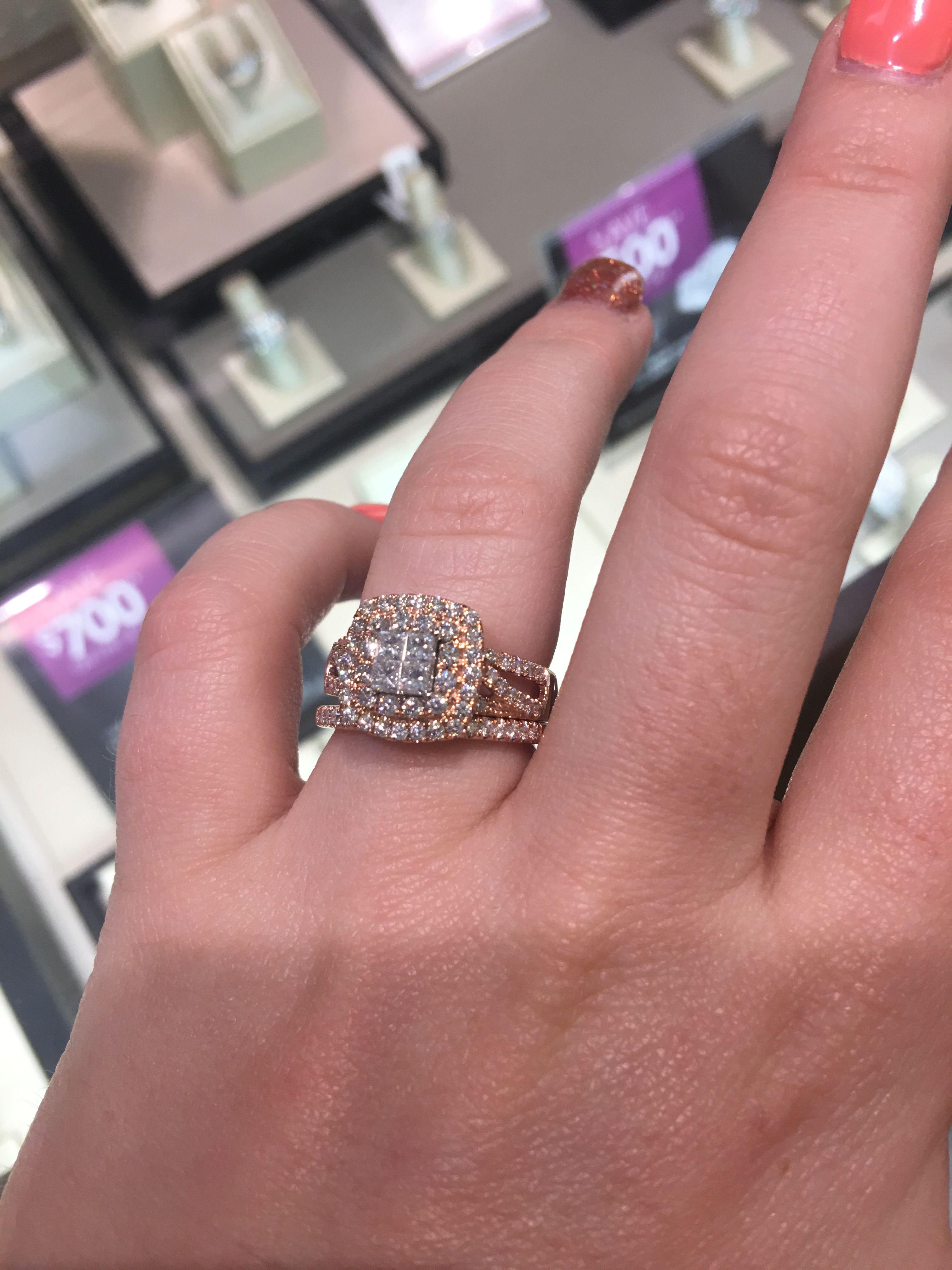 Ring Goals Disney Wedding Engagement Rings Rings