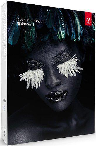 Amazon.co.jp: Adobe Photoshop Lightroom 4 Windows/Macintosh版: ソフトウェア