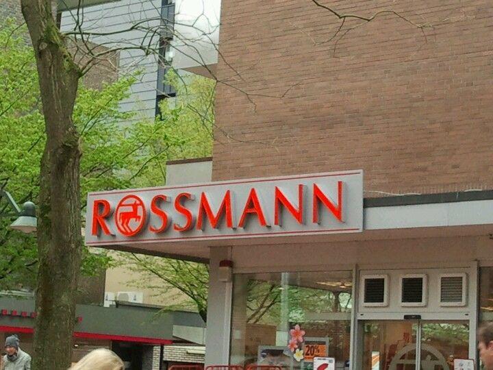 Gronau, Rossmann <3