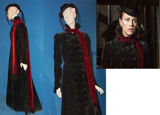 Peta Wilson As Mina Harker In League Of Extraordinary Gentleman