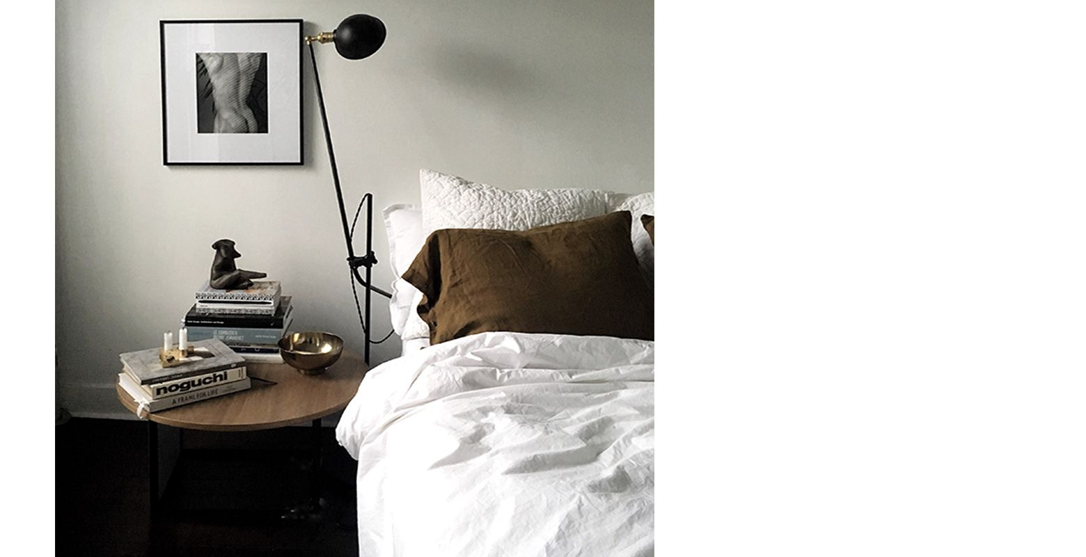 Small Project Series 4 Ways To Style A Bed