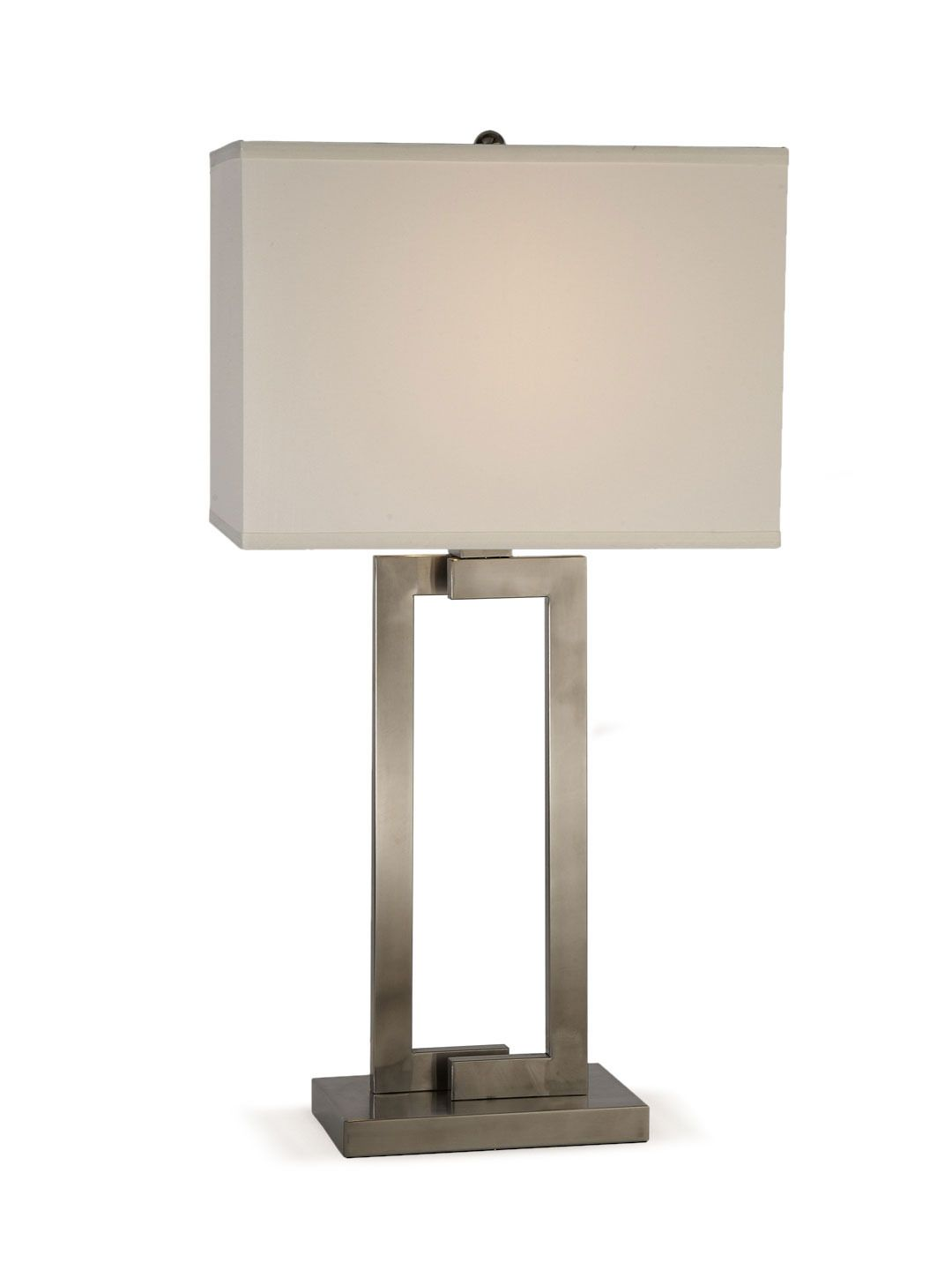 Riley Table Lamp Gilt Home Riley