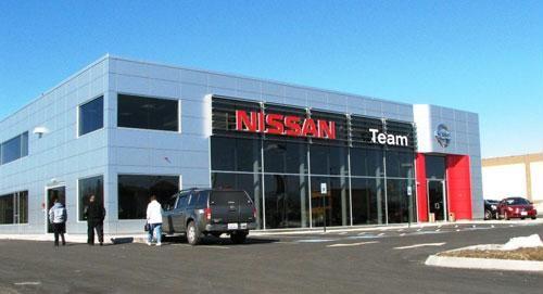 Team Nissan The 1 Volume Nissan Dealer Teamnissan Nissan
