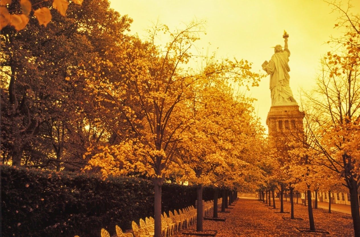 New York. I cannot wait to go there!!
