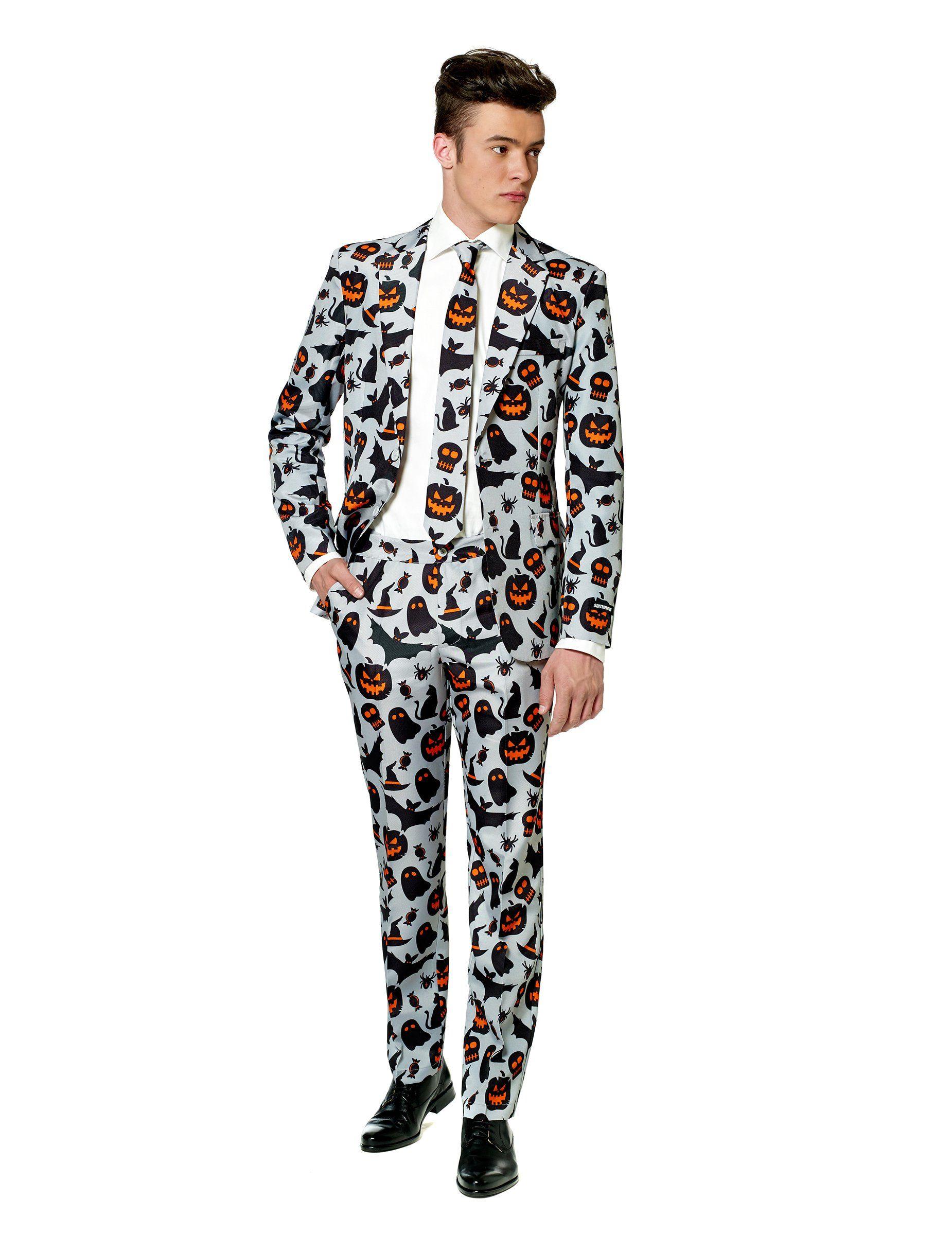 Originales Baratos, Disfraces Originales, Disfraces Adultos, Chaqueta, Traje, Hombre, Calabazas Halloween, Pajama, Pyjama