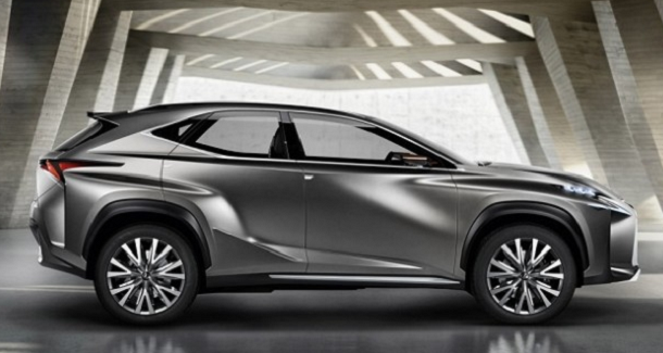 2018 Lexus Nx Specs Redesign Change Rumors Price Release Date