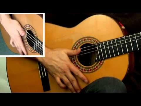 Flamenco Guitar Lessons Online School - Welcome