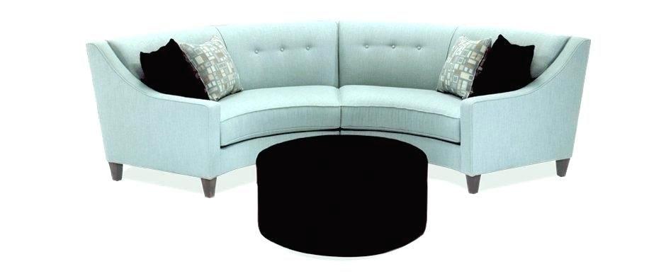 Image Result For Light Blue Velvet Couch Half Circle In 2019