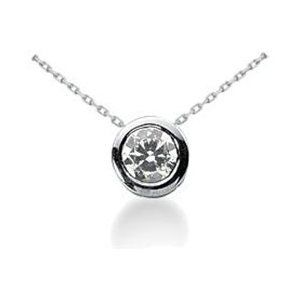 6 Handy Tips On Buying The Right Diamond. #Diamonds diamond necklace, have it, love it!