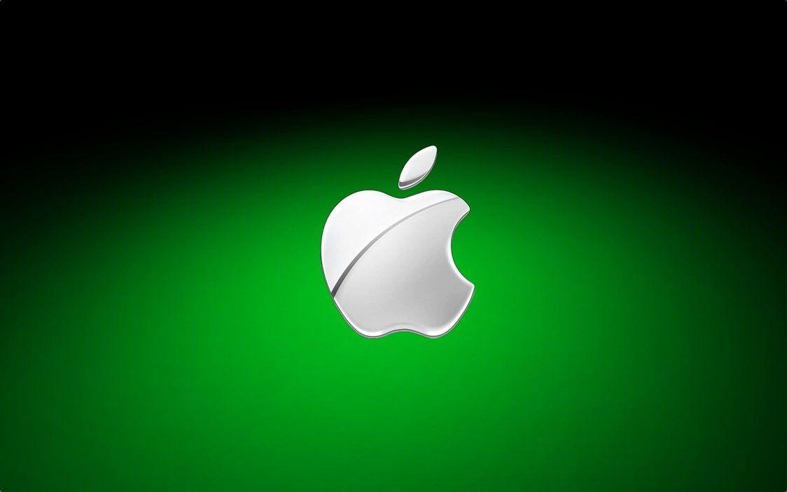 Apple Logo WallPaper HD