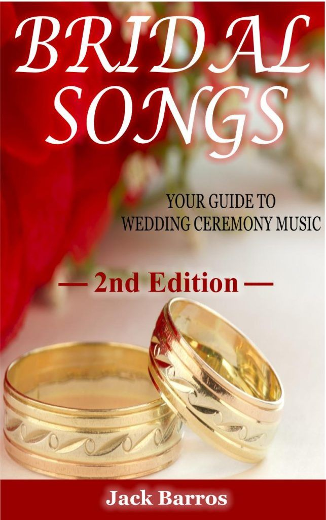 Alternative Rock Wedding Recessional Songs Archives