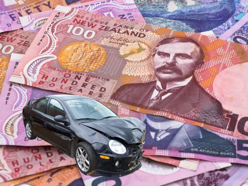 Are you done with your old car? Trying to get quick cash for your ...
