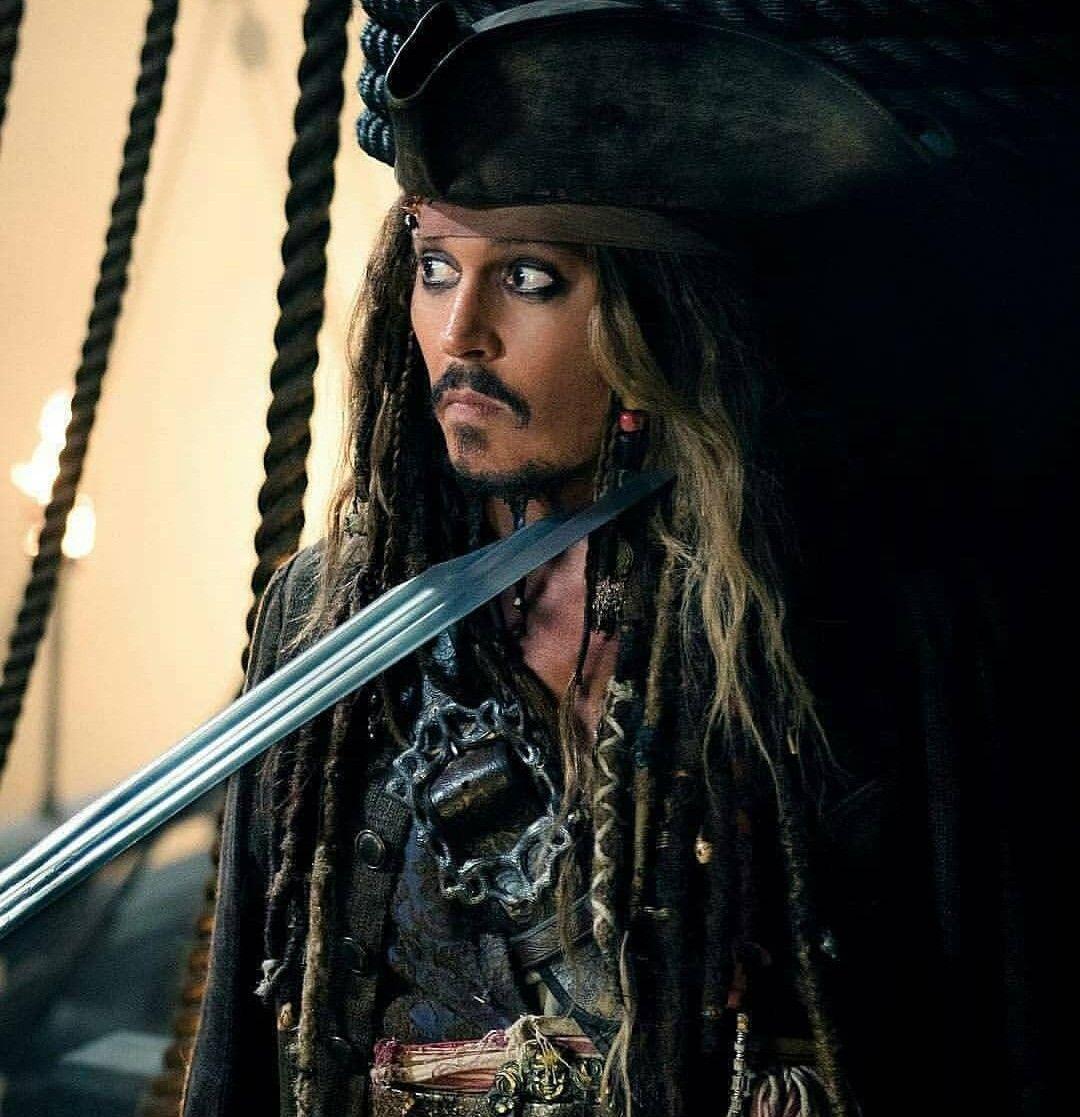 каждом джонни депп фото пираты карибского моря отметить, что