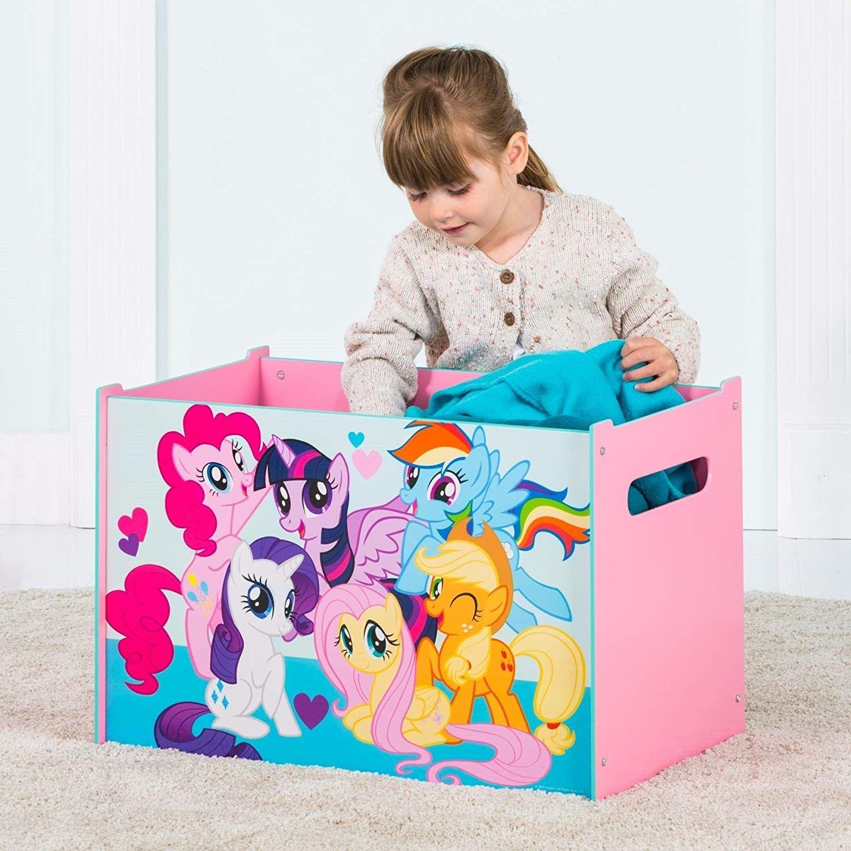 My Little Pony Spielzeugkiste für Kinder