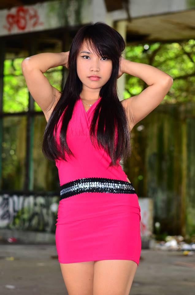 yes fashion niken dwi lestari from palangkaraya indonesia