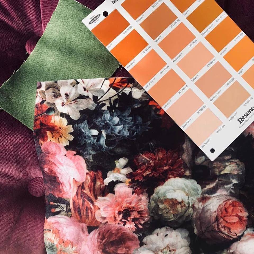 Stunning Master Bedroom Palette #dollarcurtainsandblinds