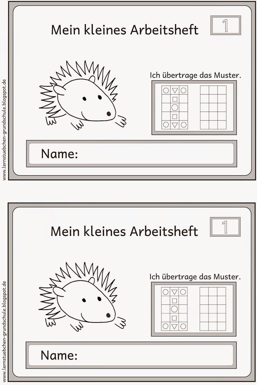 Muster übertragen (1) | Pinterest | Muster, Mathe und Schule