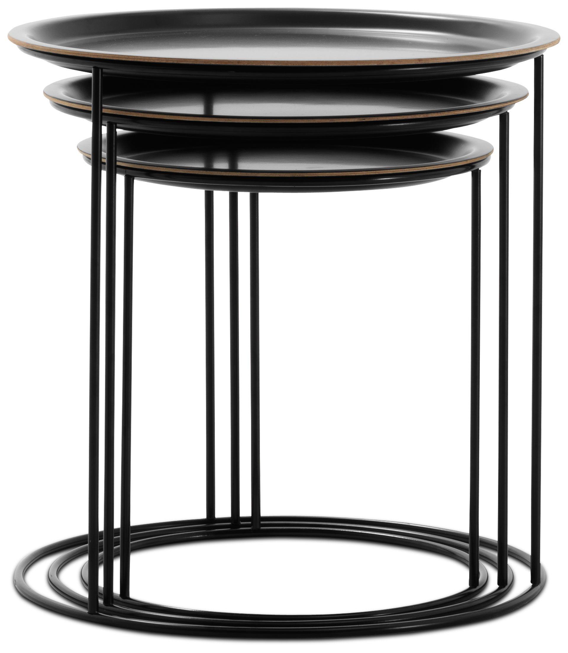 Beistelltische Aus Glas design beistelltische aus glas furnier qualität boconcept