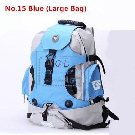 e0cfa416e30 Dc Inline Skates Backpack Skating Bag Sports Bags For Skating Sport Style  For Seba High Hl