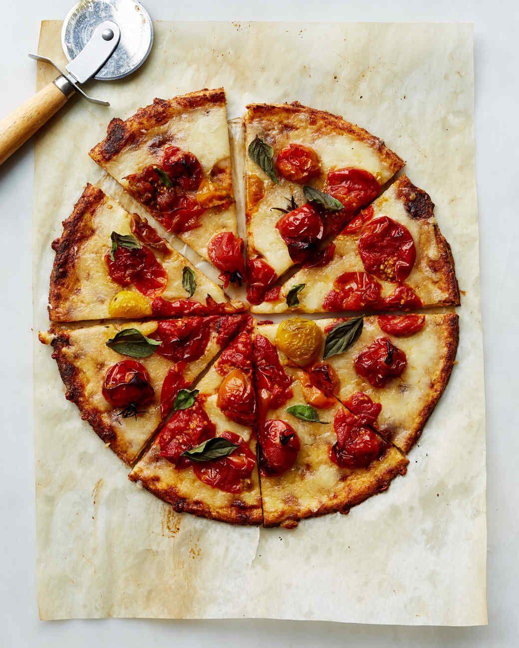 Groß Crust Pizza Küche Ideen - Küche Set Ideen - deriherusweets.info