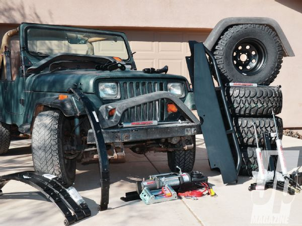 1988 3 Day Jeep Yj For 3k Jeep Yj Jeep Jeep Wj