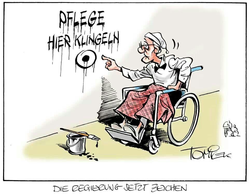 Pflege | Nursing and Medicin | Humor, My job und Love my job