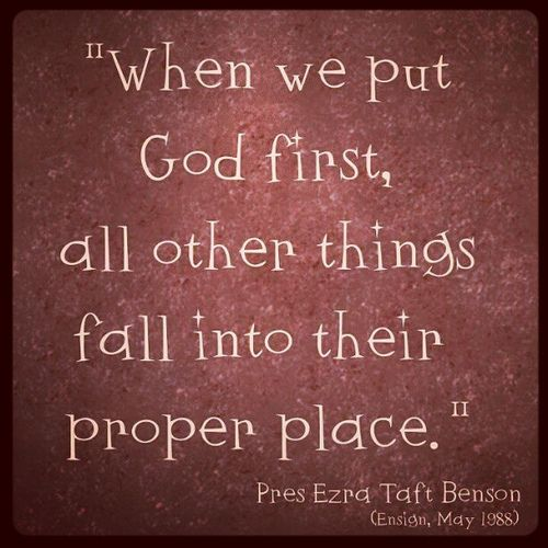 All things are possible through #God
