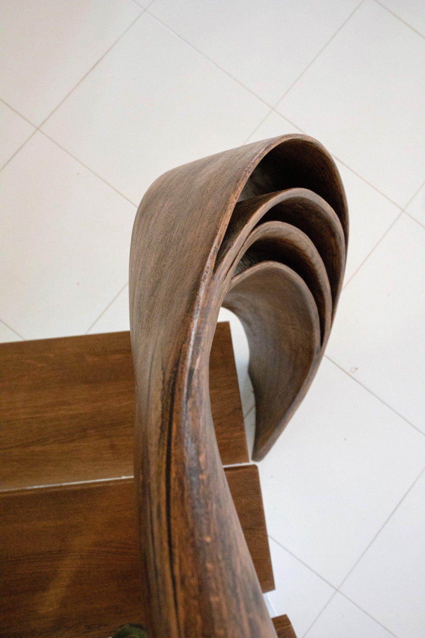 Best Details Of The Oak Handrail That I Ve Named Forever 400 x 300