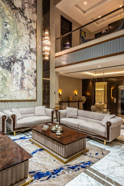 High-end Villas Where Functionality Meets Grandeur