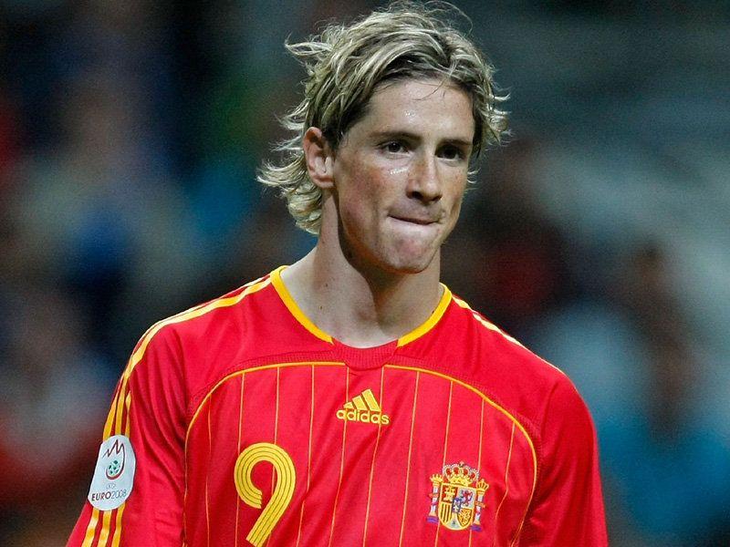 Fernando Torres Hairstyle Fernando Torresu0027 Loss Of Form Ziwjtii Hair Styles Fernando Torres Wife Fernando Torres Chelsea Vs Barcelona