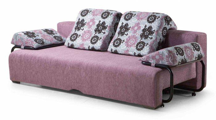 die besten 25 kleine schlafcouch ideen auf pinterest. Black Bedroom Furniture Sets. Home Design Ideas