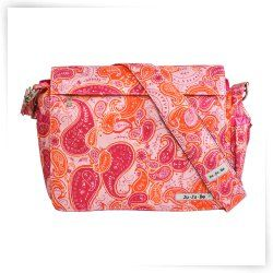 Ju Be Better Diaper Bag Perfect Paisley