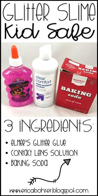 Glitter slime three ingredients and kid safe ericas ed ventures glitter slime three ingredients and kid safe ericas ed ventures ccuart Choice Image