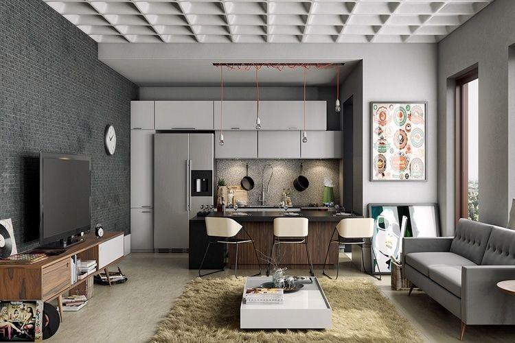 30 Masculine Living Room Ideas Inspirations Masculine Living
