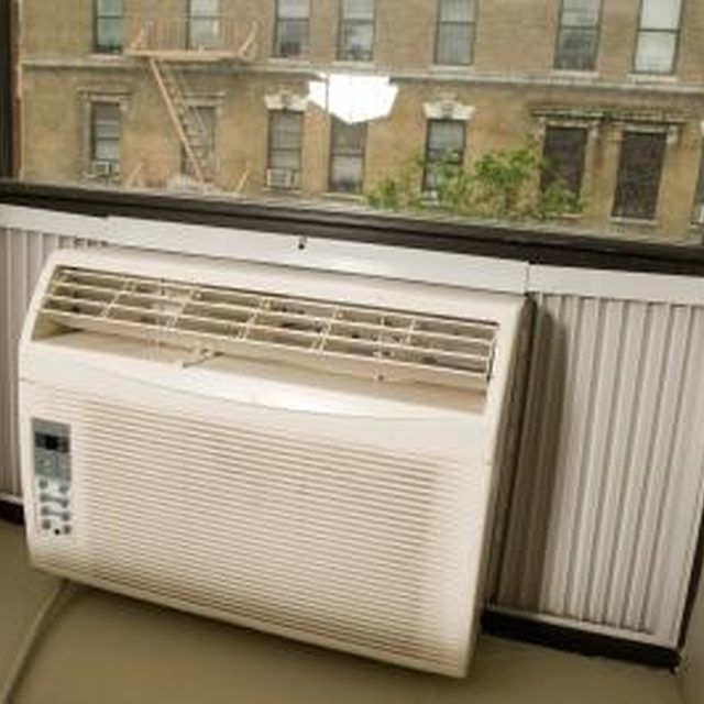 Hiding Indoor Ac Units House Ideas Window Air Conditioner