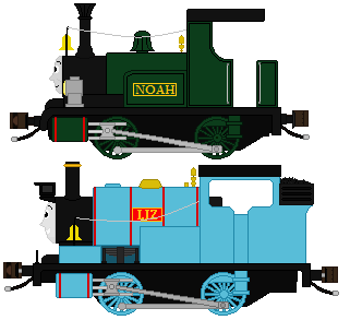 Pin By Pattonkesselring On Thomas And Friends Thomas And Friends