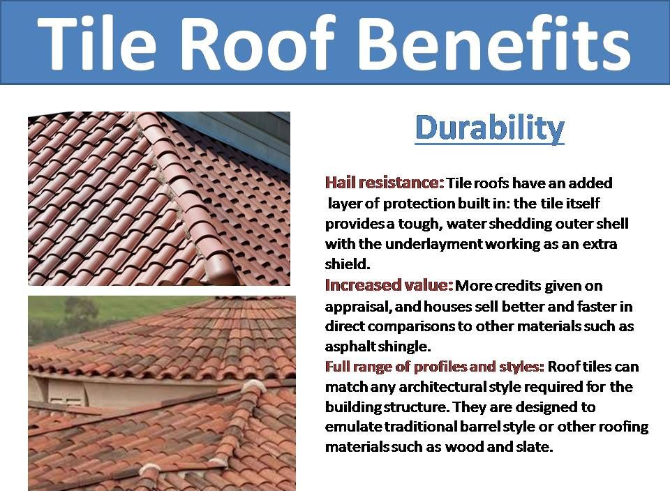 Steps To Fix Tile Roof Within Your Budget Roofing Roof Repair Selling House