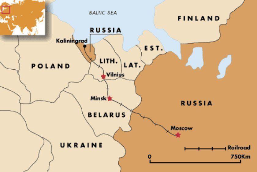 russia ukraine kalingrad map | Kalingkrad Juni 2018 in 2019 ... on maritime climate map, al hajar mountains map, imperialism map, european union map, balkanization map, north european plain map, liwa oasis map, kentucky bend map, capital map, language family map, humid continental map,
