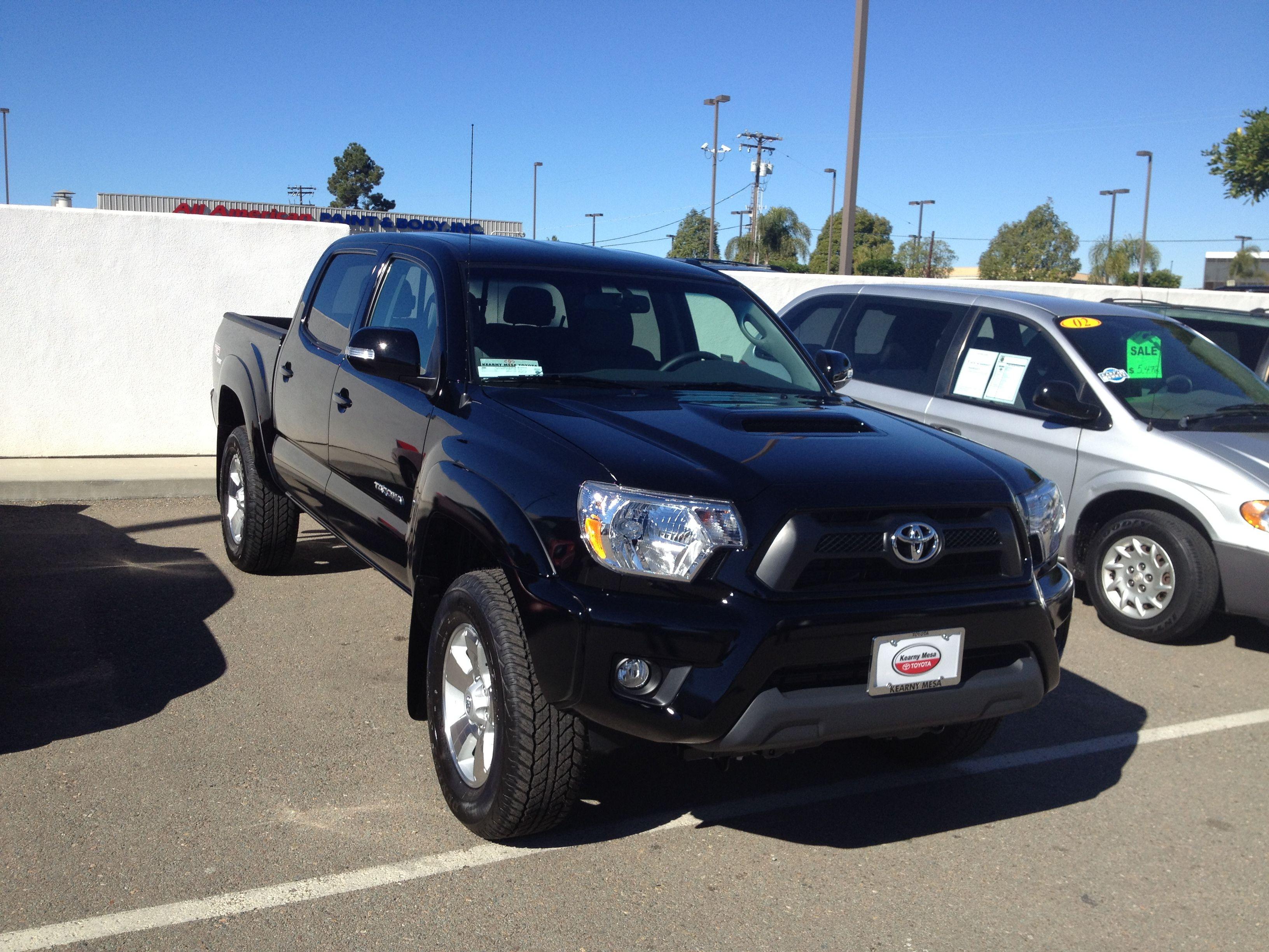 Pin By Joshua Hughes On Cars Toyota Tacoma Trd Toyota Tacoma New Trucks