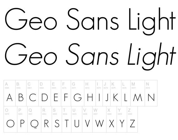 52 Really High Quality Free Fonts For Modern And Cool Design Typography Design Font Typography Design Inspiration Light Font