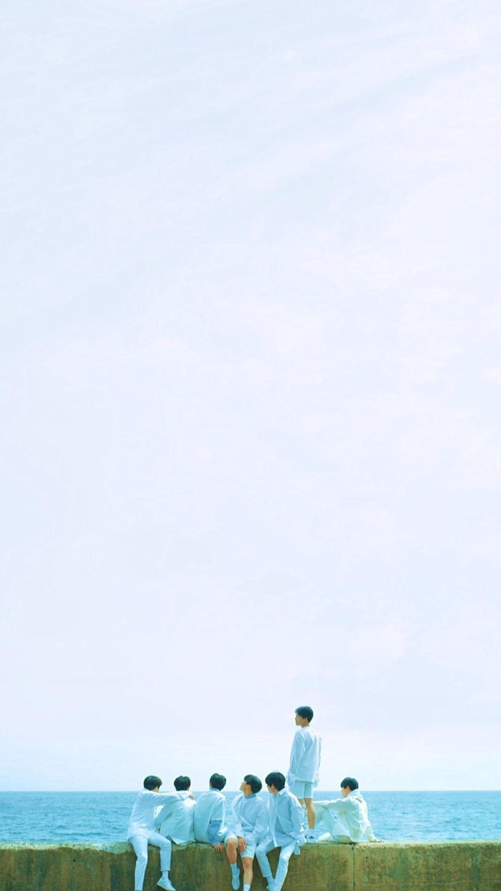 Bts Euphoria Wallpaper Lockscreen Hintergrund Besuchen