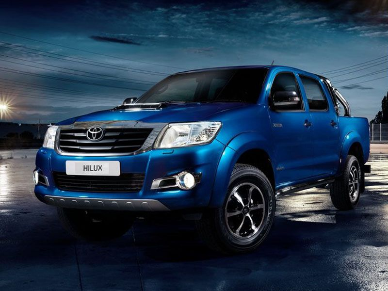 2015 Toyota Hilux Release Date Review All Cars Toyota