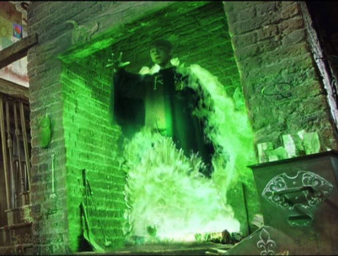 Travel By Floo Powder Harry Potter And The Chamber Of Secrets Picture Wall Chamber Of Secrets Harry Potter
