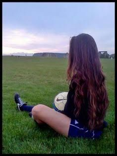 Resultado De Imagen De Soccer Girls Tumblr Fer Pinterest